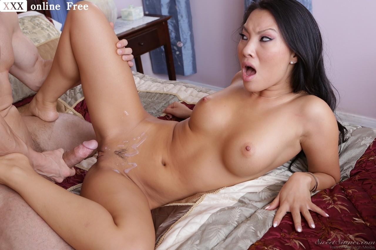 Asa Akira Pussy Eating the swinger #02, scene #02 sweetsinner 2013 asa akira big